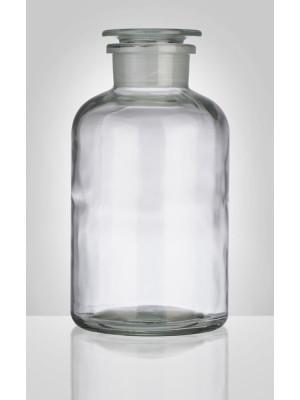 Skleněná dóza na potraviny, čirá (2000 ml)