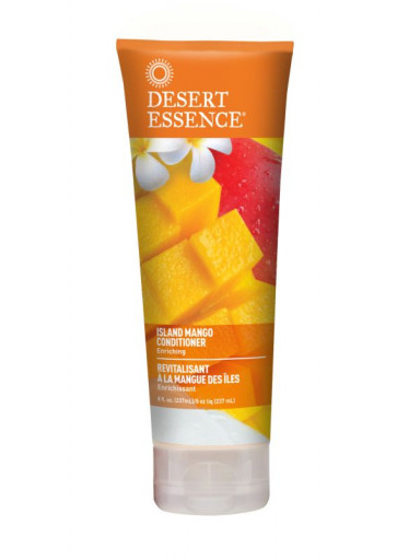 Desert Essence Kondicionér mango 236 ml