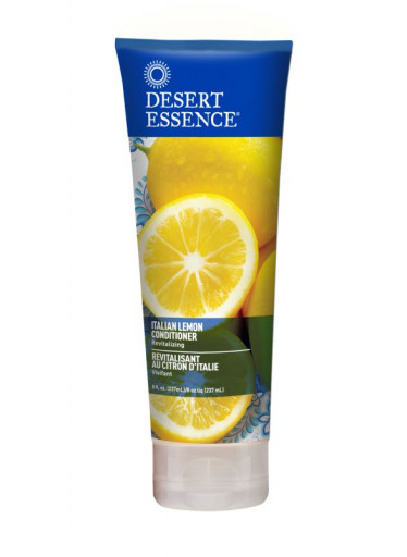 Desert Essence Kondicionér Italský citron 236 ml
