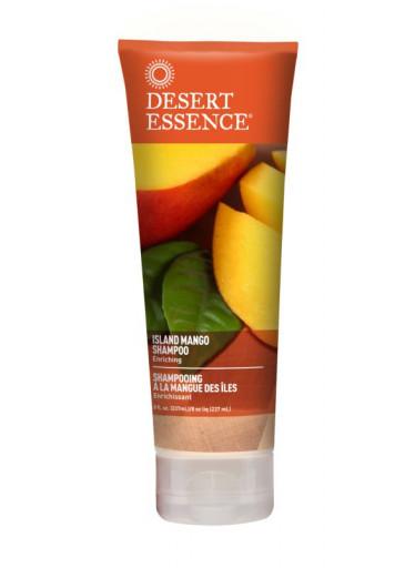 Desert Essence Šampon na vlasy mango 237 ml