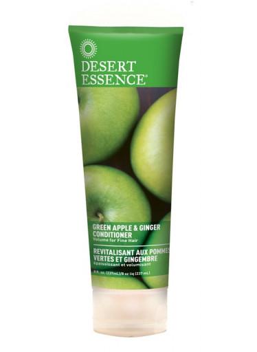 Desert Essence Kondicionér zelené jablko a zázvor 236 ml