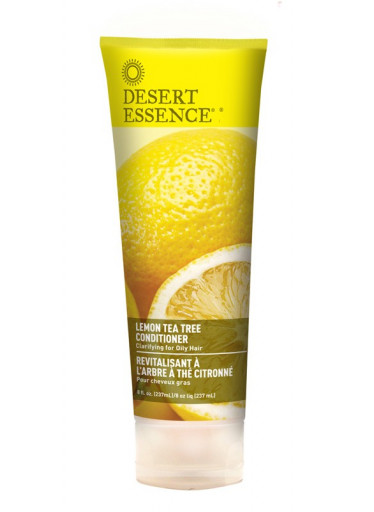 Desert Essence Kondicionér lemon tea tree 236 ml