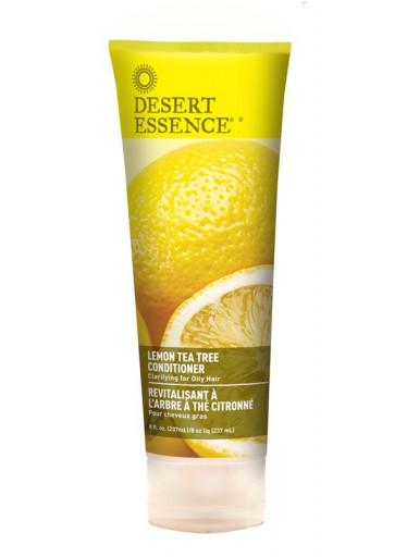 Desert Essence Kondicionér lemon tea tree 236 ml