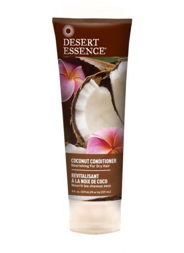 Desert Essence Kondicionér kokos 236 ml