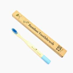 Dětská ústní hygiena