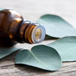 Éterické oleje a silice