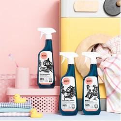 Úklid a čistota