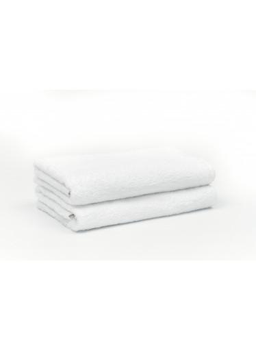 Osuška 01 White 90x150cm