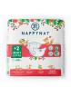Nappynat natural care Plenky Midi 4 - 10 kg (22 ks)