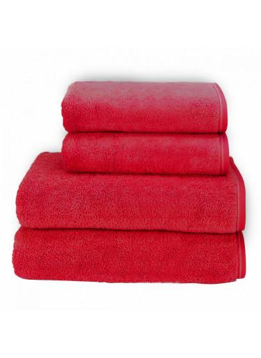 Sada ručníků 21 Rosso Natale 1+1
