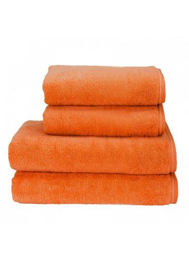 Sada ručníků 22 Arancio 1+1