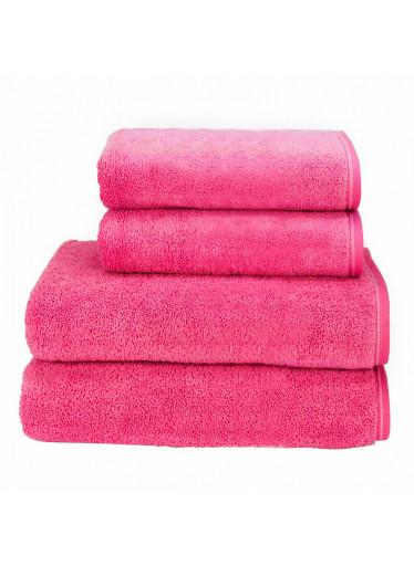 Sada ručníků 14 Fuxia 1+1