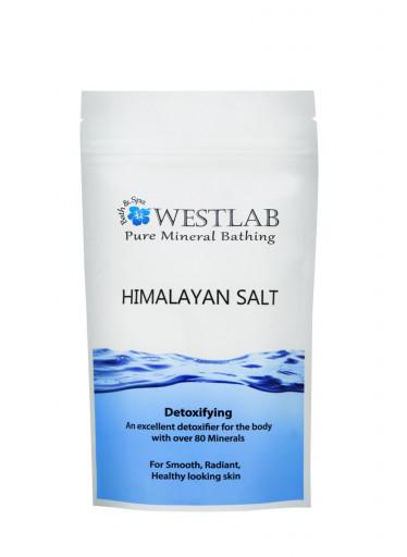 WESTLAB himalájská sůl detoxikační 1kg