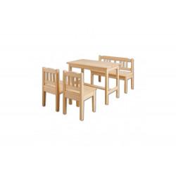 židle a stoly