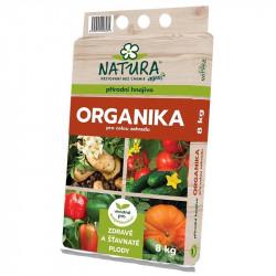 Přírodní hnojiva, osiva, probiotika a kompostování