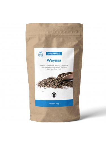 BrainMax BrainMarket Wayusa Organic 100 g