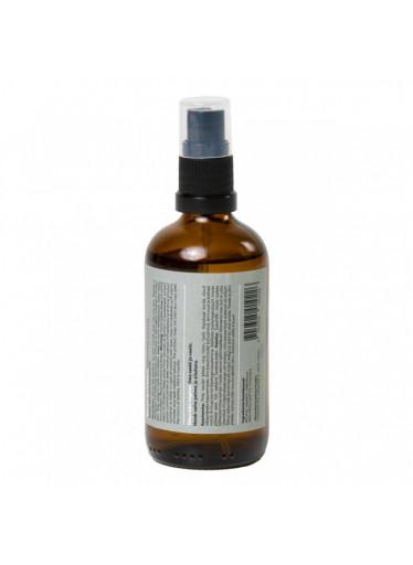 Mulieres Sprej na ruce s antibakteriálním účinkem - tea tree (100 ml) - s tea tree, 64 % alkoholu