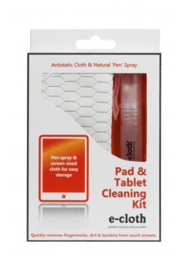 E-cloth Čistící sada na chytré telefony, laptopy, monitory