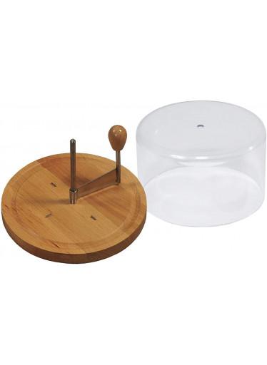 Kesper Dřevěný hoblík na sýry