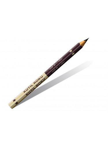 ČistéDřevo Dřevěné tužky kutil roku 2 ks