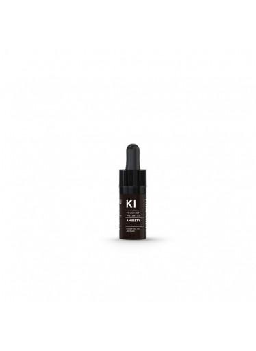 You & Oil KI Bioaktivní směs - Úzkosti (5 ml) - pomůže k vnitřnímu klidu