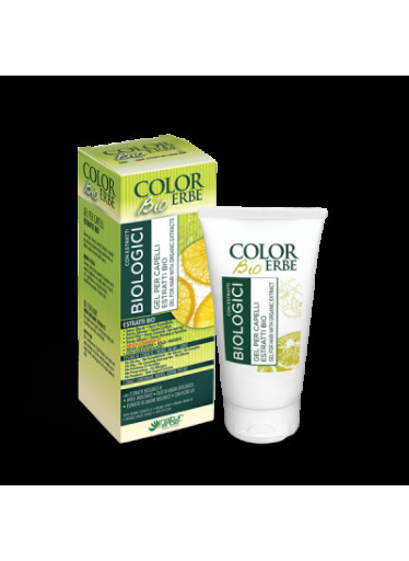 COLOR ERBE BIOLOGICI Gel na vlasy (Gel per Capelli)