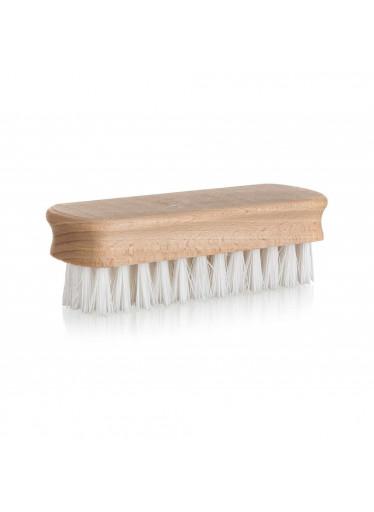 ČistéDřevo Dřevěný kartáček jednostranný