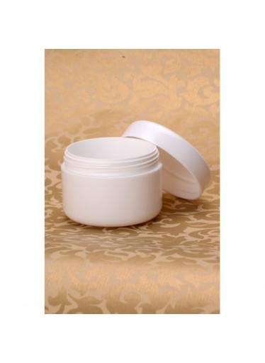 Eoné Dóza plastová bílá, 100 ml