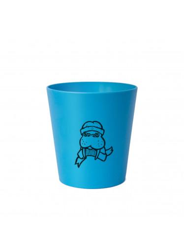Hydrophil Dětský kelímek na vodu modrý