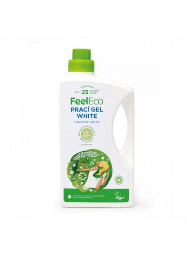 Feel Eco prací gel na bílé prádlo