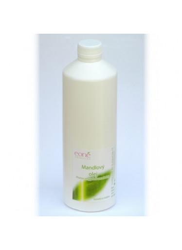 Eoné Mandlový olej lisovaný za studena, 500 ml