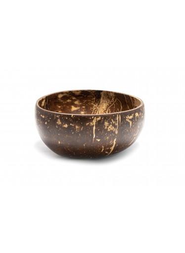 BrainMax kokosová miska - natural