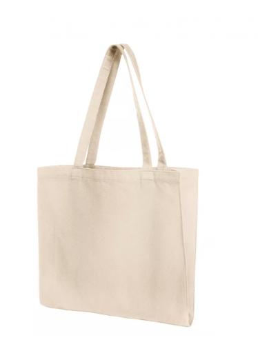 ČistéDřevo Bavlněná nákupní EKO taška