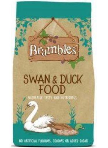 Brambles Krmení pro labutě a kachny 1,75 kg