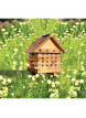 Wildlife World Dům typ 2020 pro včelky samotářky, snadné pozorování