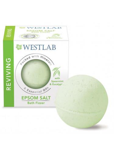 WESTLAB Bath Fizzer 150g Epsom