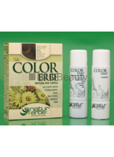 Color Erbe Barva na vlasy No.05 Tmavá blond. 6.0