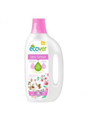 ECOVER aviváž jabloň mandle 1,5l 50pd