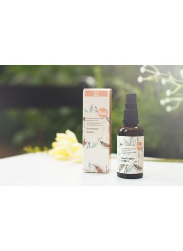 Navia Masážní olej Uvolnění svalů BIO (50 ml) - zmírňuje bolesti svalů