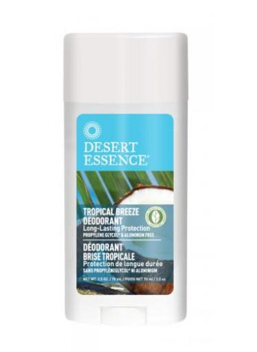 "Desert Essence Deodorant ""Tropický vánek"" 70 ml Desert Essence"