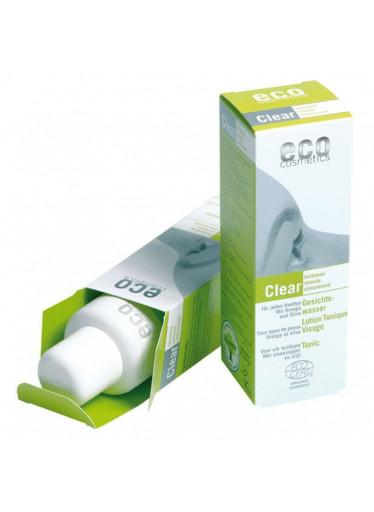 Eco Cosmetics Pleťová voda BIO (100 ml) - s extrakty z pomeranče a oliv