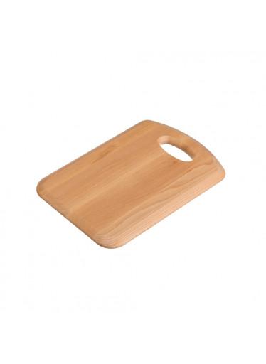 ČistéDřevo Dřevěné prkénko premium - malé