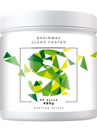 BrainMax Sleep Faster
