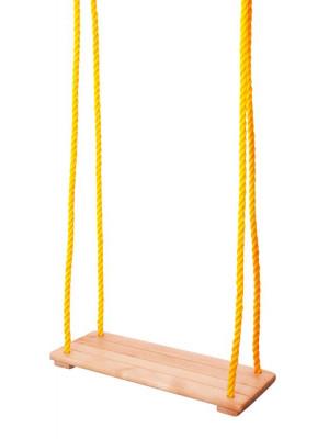 Woody Houpačka jednoduchá