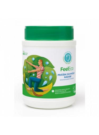 Feel Eco  prášek do myčky