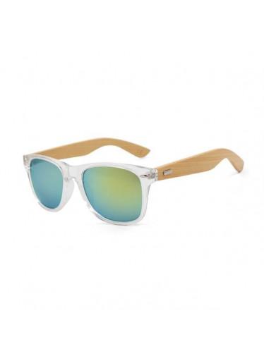 ČistéDřevo Dřevěné sluneční brýle V