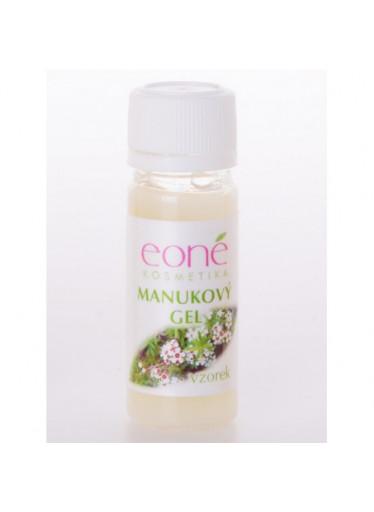 Eoné Manukový gel, vzorek 13 ml