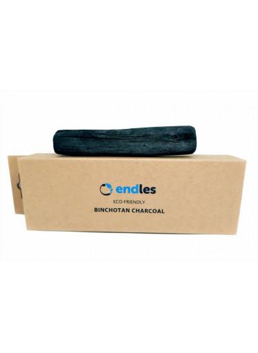 Endles Binchotanová tyčinka (1 ks) - aktivní uhlí pro přirozenou filtraci