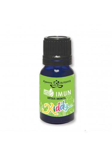 Altevita Esenciální olejová směs Kiddy Imun - Imunita 10 ml