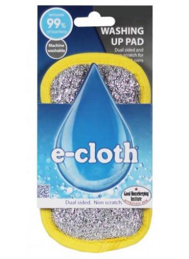E-cloth Houbička na nádobí z mikrovlákna